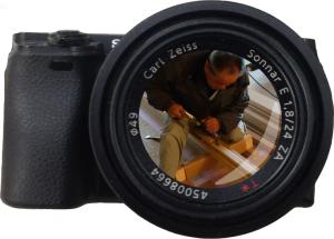 現場カメラ WORKS