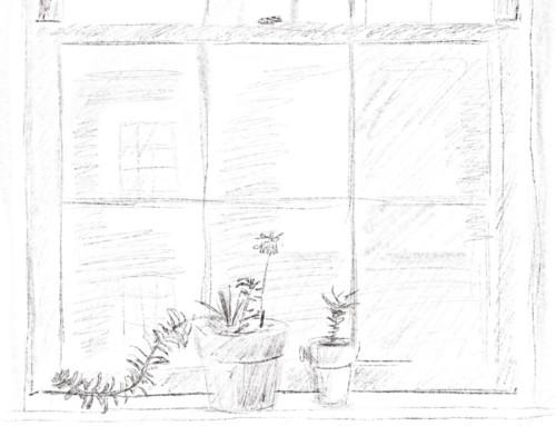 描く練習2